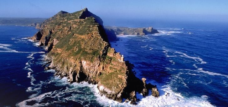 A visit to Cape Point is a must-do on any Cape Town luxury adventure itinerary